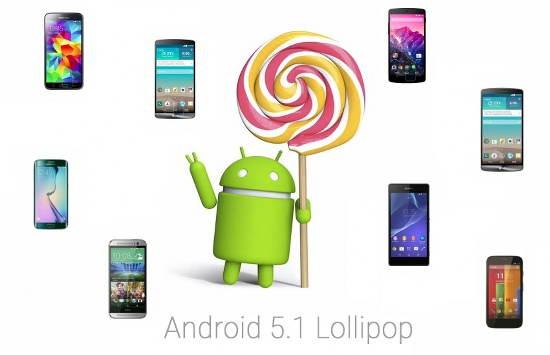 Android-5.1-Lollipop-update-diveces