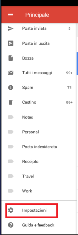 virgilio-gmail