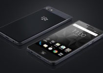 blackberry motion ufficiale