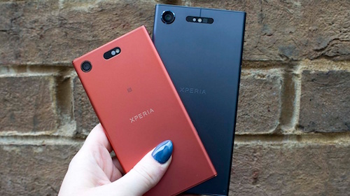 Sony Xperia XZ2 e XZ2 Compact: Le specifiche tecniche in anteprima