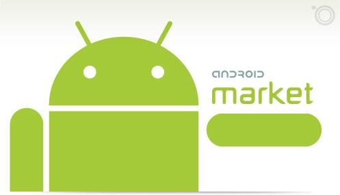 Come acquistare dall' Android Market