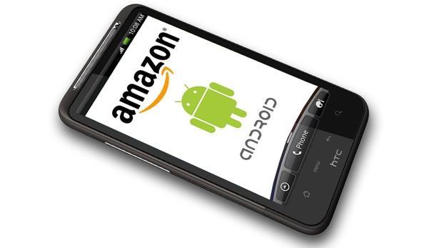 Scaricare app gratis grazie ad Amazon App Store
