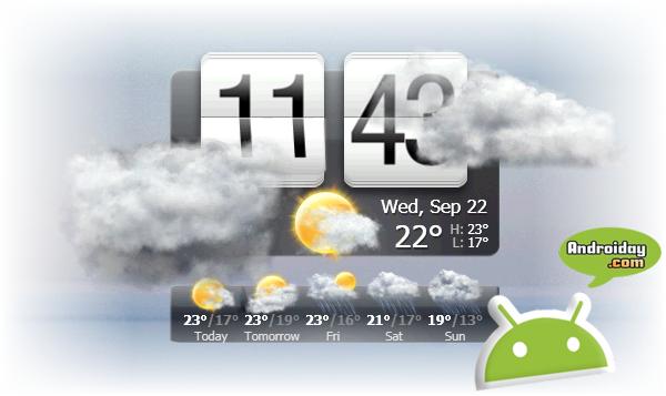 I migliori widget per Android da scaricare