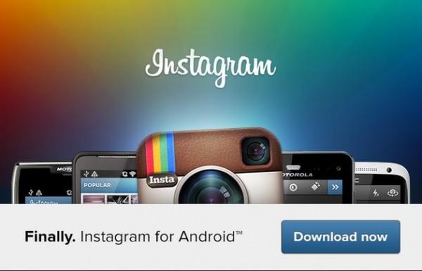 Instagram per Android: Maggiore supporto per Nvidia Tegra 3 e tablet