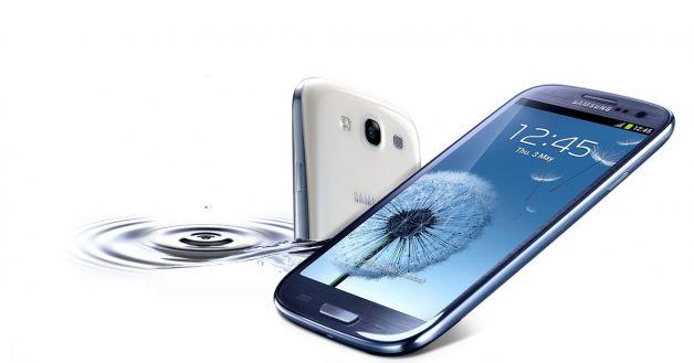 Samsung Galaxy S3: Su Amazon.it a 644€