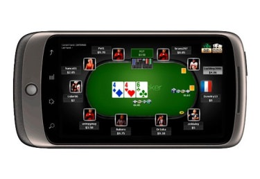 Poker per Android