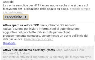 tcp chrome