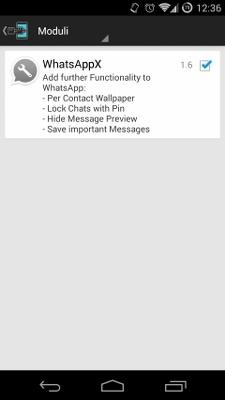 Whatsappx_attivo
