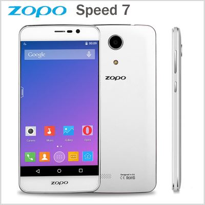 ZOPO-Speed-7-Smartphone