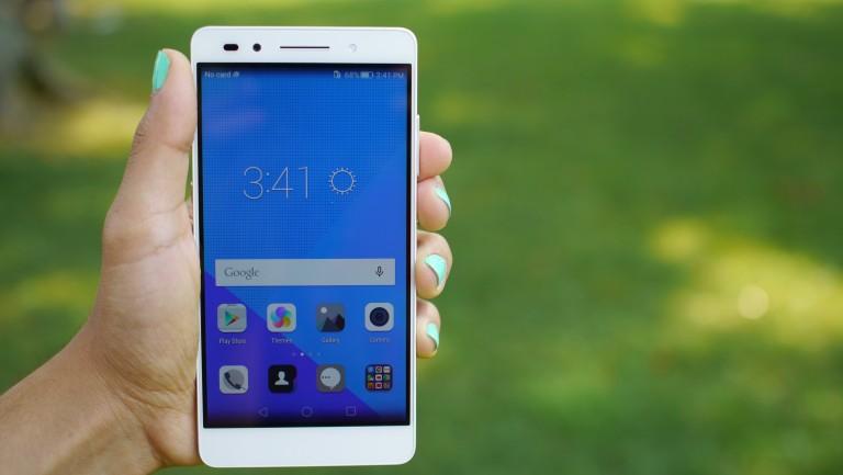 Android 6 ed EMUI 4.0 arrivano su Honor 7: quali sono le novità?
