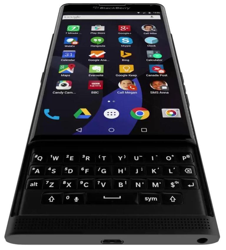BlackBerry passa ad Android: l'inizio della fine per la società?