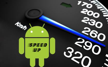 android veloce