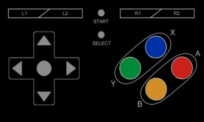 BT-Controller-Android-Controller