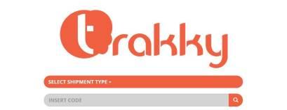 trakky logo