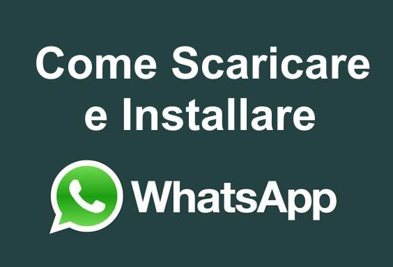 come-scaricare-installare-whatsapp
