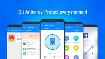 du antivirus 2