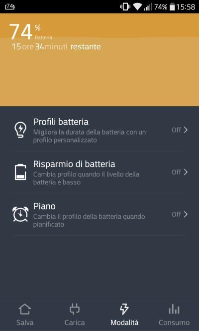 battery doctor profili