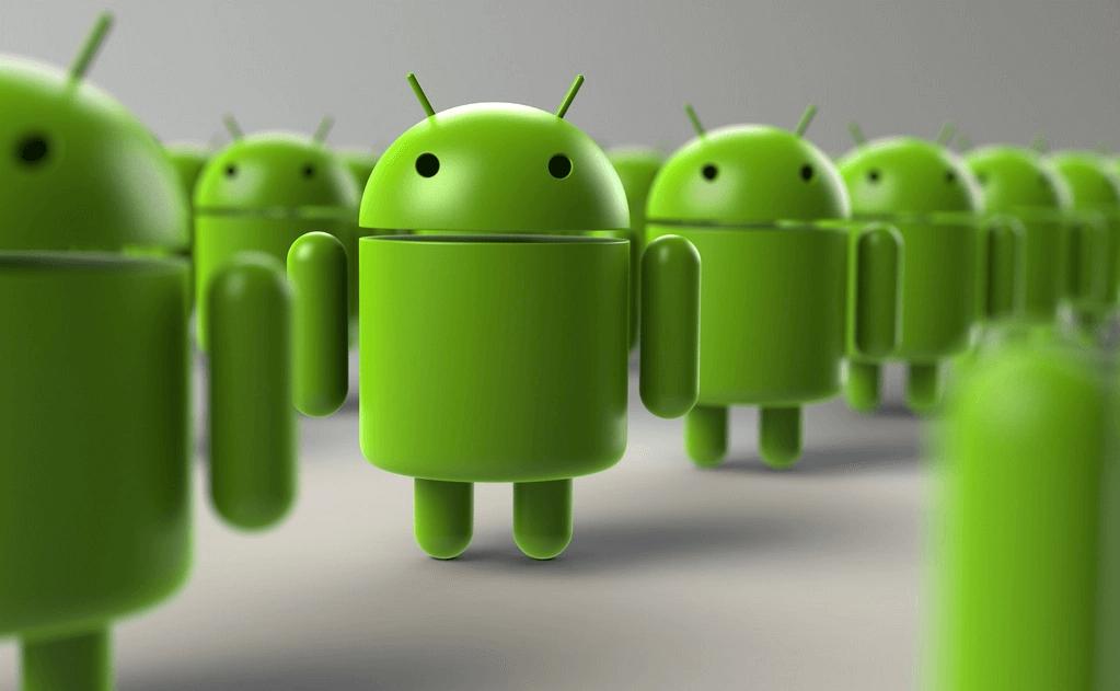 App per camminare android
