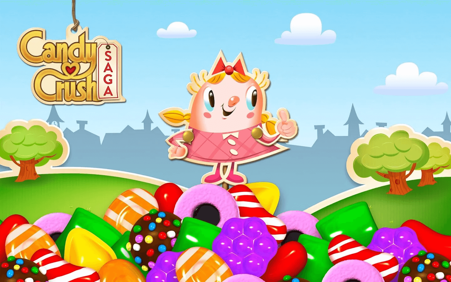 Candy Crush livelli