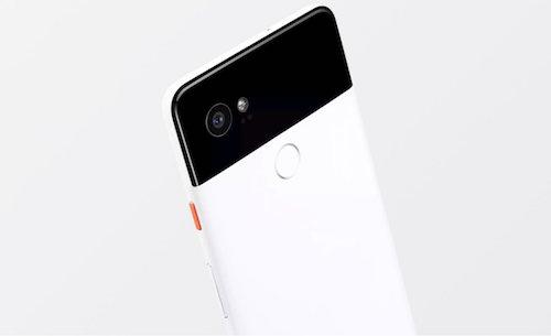 google pixel 2 xl uscita