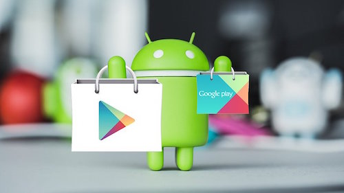 google play store sicurezza