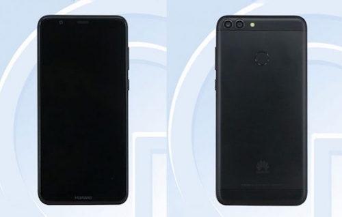 Huawei FIG AL00
