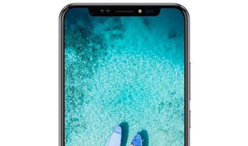 ulefone smartphone