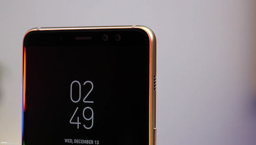 galaxy a8 rumor