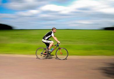 app bicicletta