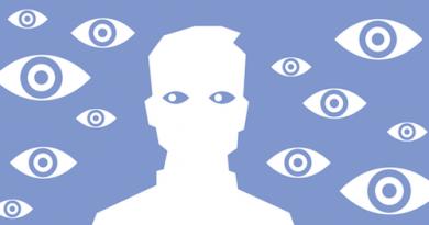 Facebook privay