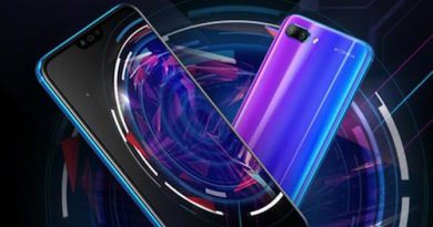Honor 10 GT