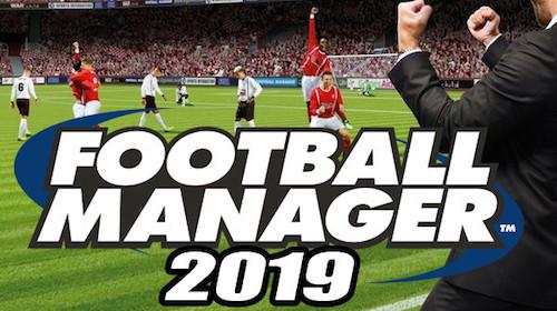 Football Manager 2019 ufficiale: svelata la data di uscita