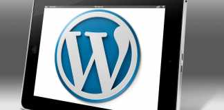 wordpress android tablet featured