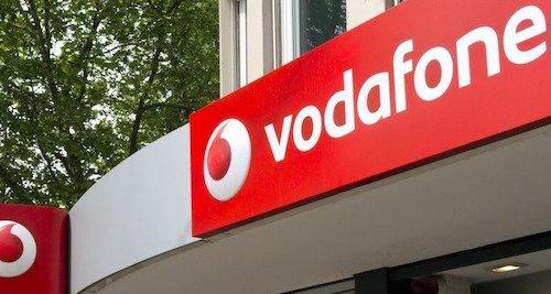 Vodafone promozione