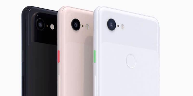 Google Pixel 4: nuovi indizi su uno smartphone dual SIM