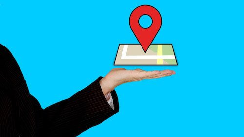 Google Maps foto