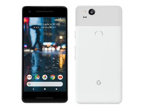 Google Pixel foto