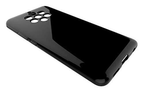 Nokia 9 cover