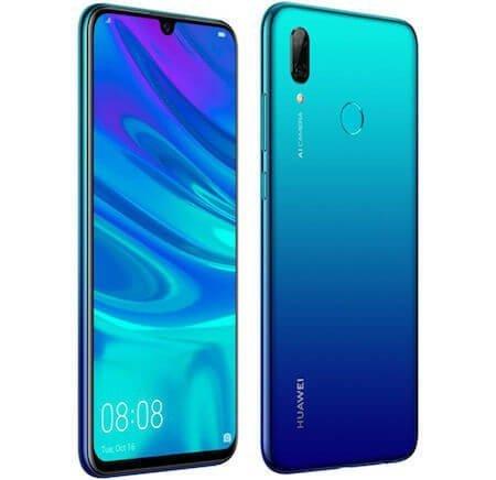Huawei P Smart 2019 foto