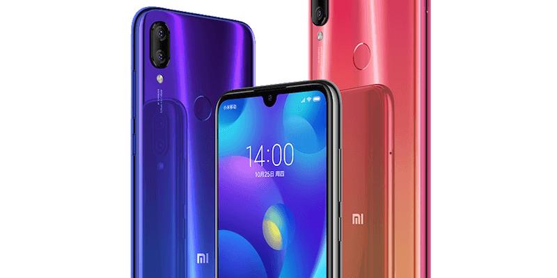 Xiaomi Mi Play ufficiale: scheda tecnica e prezzo