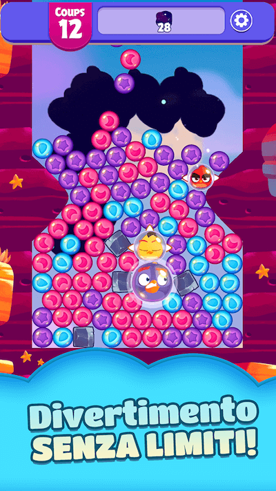 Angry Birds Dream Blast Rovio