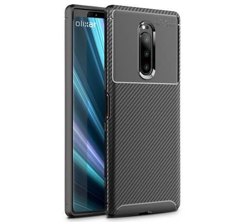Sony Xperia XZ4 foto