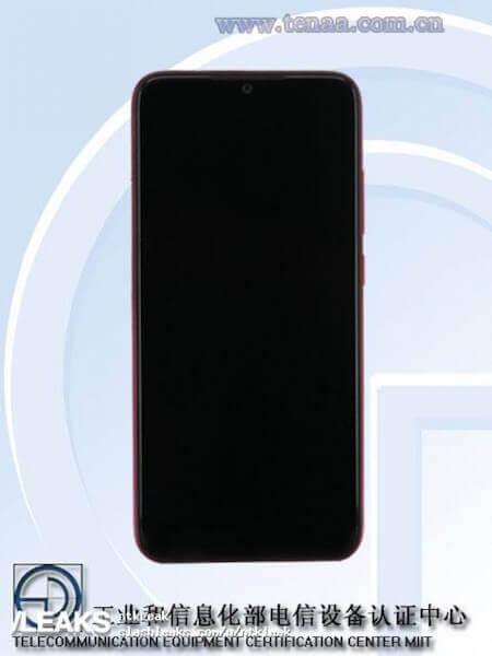 Xiaomi Redmi 7 foto