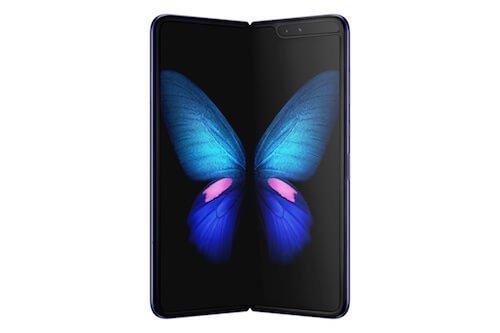 Samsung Galaxy Fold foto