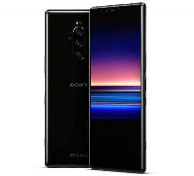 Sony Xperia 1 foto