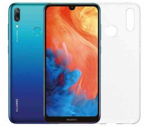 Huawei Y7 2019 foto