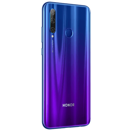 Honor 20 Lite immagine
