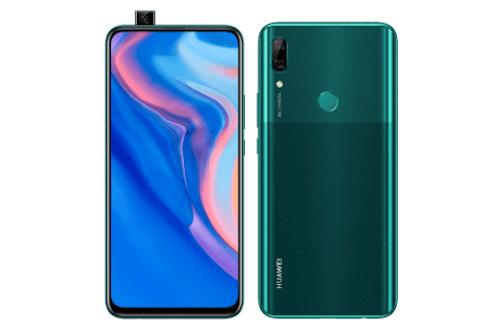 Huawei P Smart Z render