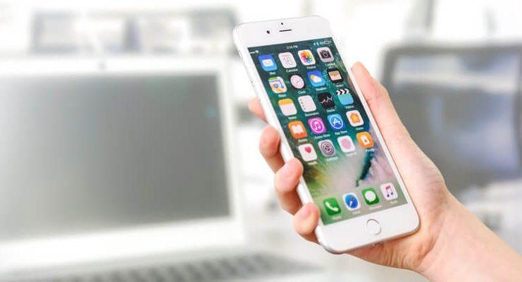 come trasferire i dati da iPhone a Samsung
