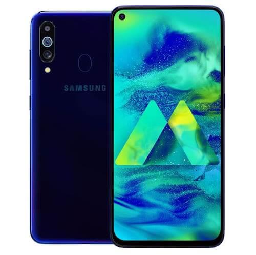 Samsung Galaxy M40 foto
